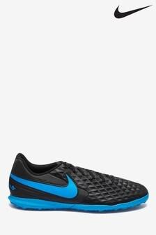 Nike Black Legend Club Turf Football Boots