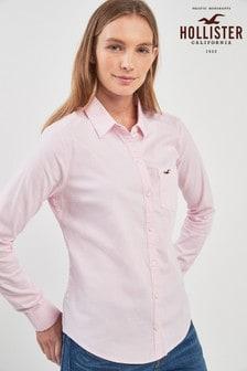 Hollister Classic Shirt