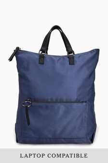 Top Handle Rucksack