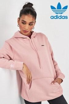 adidas Originals Pink R.Y.V. Hoody