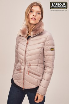 Barbour® International Velencia Quilted Jacket