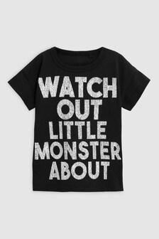 T-Shirt (3mths-6yrs)