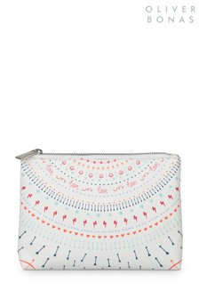 Oliver Bonas Grey Love Potion Pouch