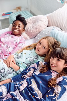 3 Pack Character Pyjamas (3-16yrs)