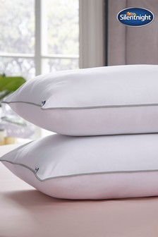 2 Pack Silentnight Ultrabounce Pillows