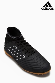 adidas Black Shadow Predator Turf