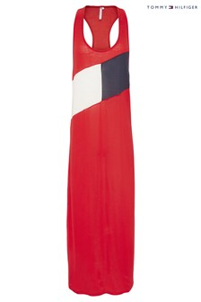 Tommy Hilfiger Flag Tank Dress