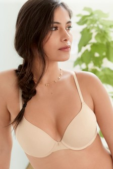 Holly Lightly Padded Full Cup Bra