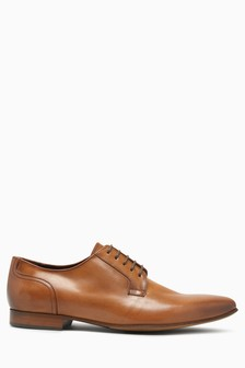 Signature - Scarpe Derby slim