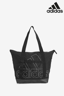 adidas Black Must Have Tote Bag