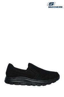 Skechers® Cozard Slip-On Slip Resistant Work Shoes