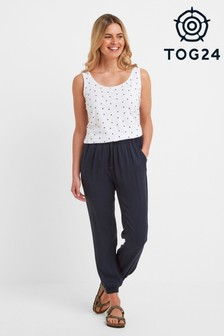 Tog 24 Notton Womens TENCEL™ Regular Trousers