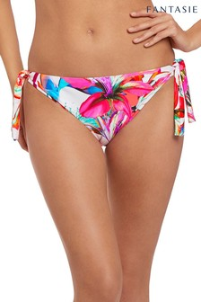 Fantasie Paradise Bay Tropical Tie Side Briefs