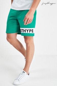 Hype. Logo Short