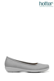 Hotter Livvy II Slip-On Pump Shoes