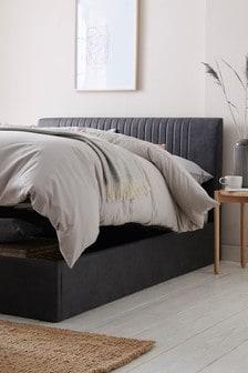 Bernie Ottoman Bed