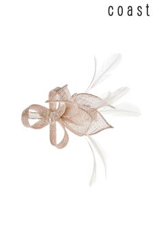 Coast Pink Nahina Mini Fascinator