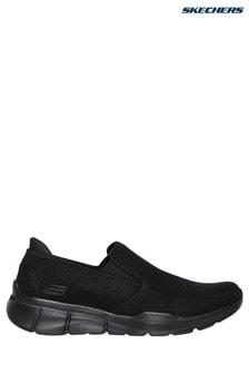 נעליים של Skechers®, מדגם Razor Buckeye בצבע שחור