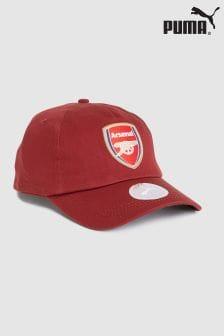 Puma® Arsenal FC Crest Cap