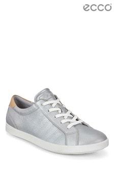 ECCO® Metallic Lace Up Shoe
