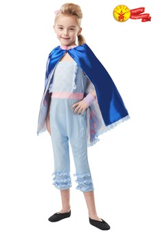 Rubies Disney™ Toy Story 4 Deluxe Bo Peep Fancy Dress Costume