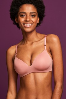 Daisy Lightly Padded Non Wired T-Shirt Bra