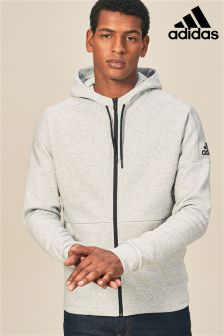 adidas Stadium Zip Through Hoody