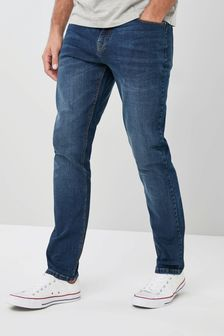 d01bda0f4d5c Mens Jeans | Denim, Skinny & Ripped Jeans For Men | Next UK
