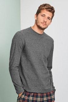 Tričko s dlhými rukávmi
