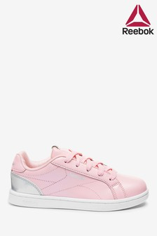 Reebok Pink Royal Junior & Youth Trainers