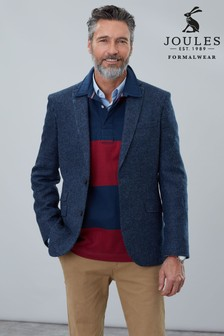 Joules Slim Fit Blazer