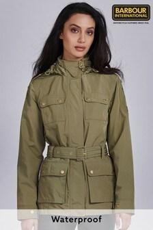 Barbour® International Pace Waterproof Jacket