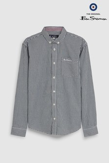 Ben Sherman® Gingham Shirt