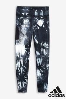 adidas Black Parley Leggings