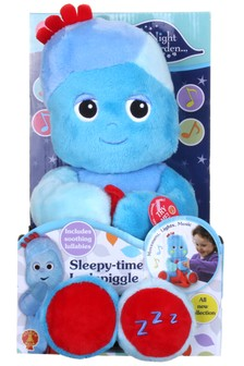 In The Night Garden Sleepytime Igglepiggle