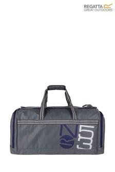 Regatta Blue Burford 80L Duffle Bag