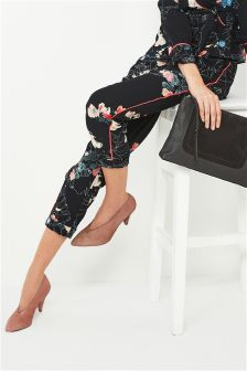 Floral Co-ord Trousers