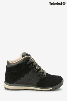 Timberland® Black Suede GT Rally Boots