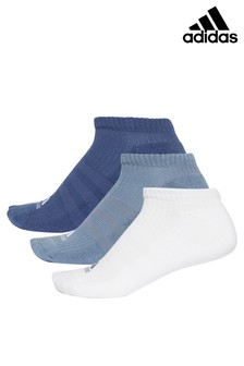 adidas Ankle Socks Three Pack