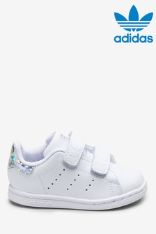adidas Originals Stan Smith Infant Trainers