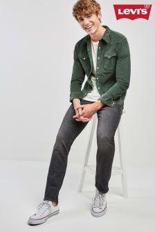 Levi's® 511™ Slim Fit Jean In Volcano Ash Warm Wash