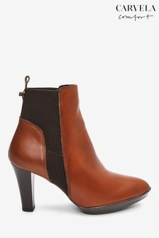 Carvela Comfort Ramon Ankle Boots
