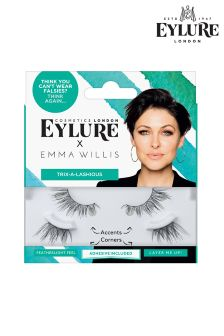 Eylure x Emma Willis TrixALashious