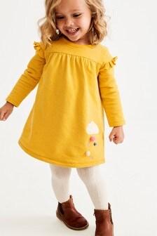 Embellished Dress (3mths-7yrs)