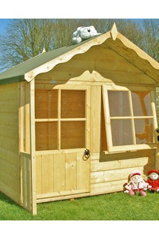Meadow Playhouse Arbour