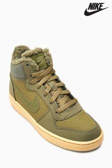 Nike Court Borough Mid