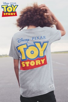 Hype. Disney™ Toy Story Logo T-Shirt