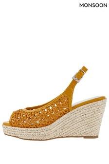 cce2fab9fd92 Buy Women s footwear Footwear Sandals Sandals Monsoon Monsoon from ...