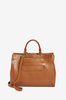 Workwear Bag With Laptop Compartment