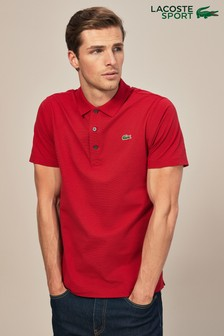 Lacoste® Sport Lighthouse Red L1230 Polo